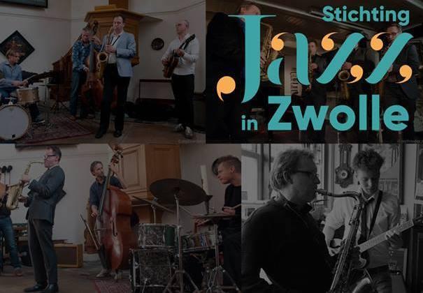 Stichting Jazz in Zwolle