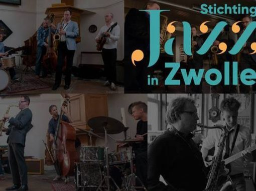 Stichting Jazz in Zwolle